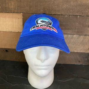Tracktown usatf olympics blue hat Hayward field